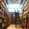 Библиотеки в Курильске